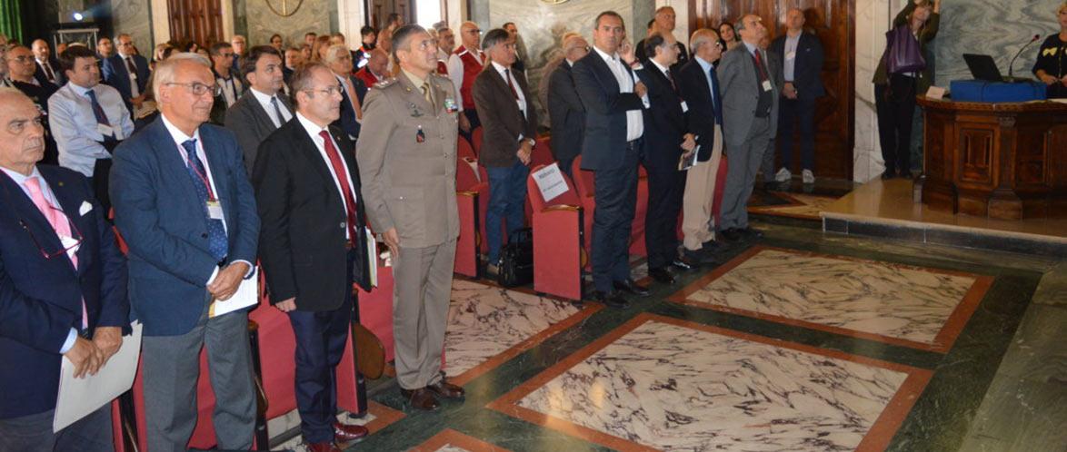 A Napoli il 22° Congresso GIEC