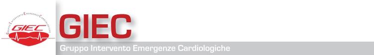 GIEC – Gruppo intervento emergenze cardiologiche